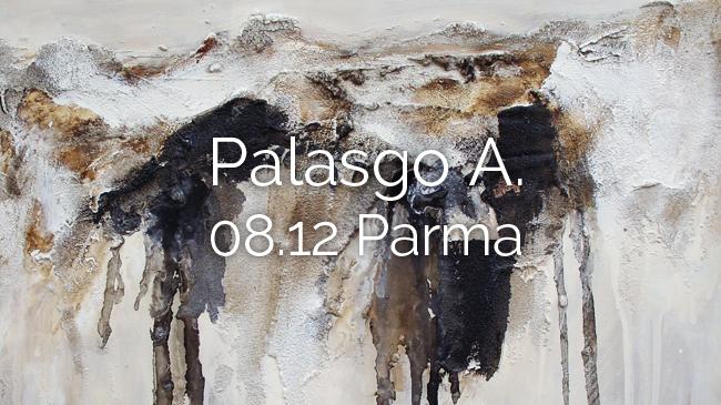 Stefania Provinciali sulla Mostra Personale a Parma